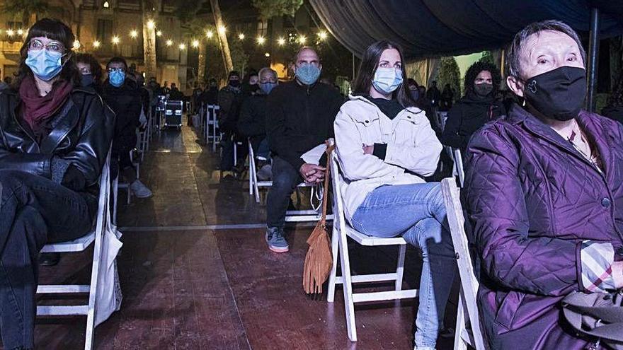 La Mediterrània arrenca amb satisfacció i incertesa, mirant de reüll la pandèmia