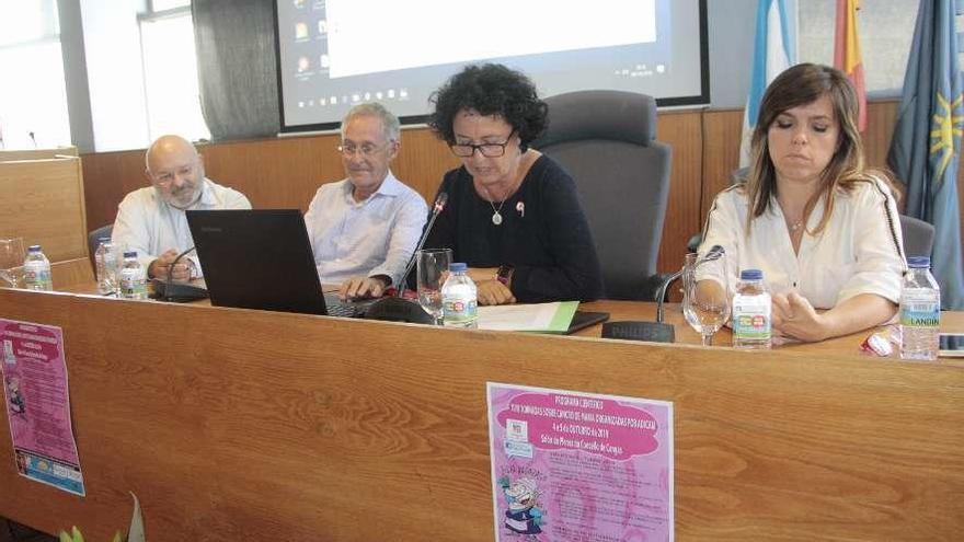 """Ángel Carracedo: """"La heredabilidad del cáncer de mama es el 25%; el resto es ambiental"""""""