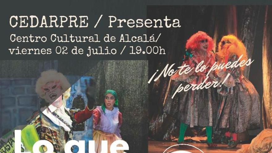 Cedarpre Alcalá