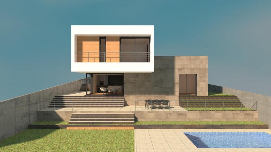 La realitat virtual aplicada a l'habitatge amb Batlle Arquitectura de Figueres