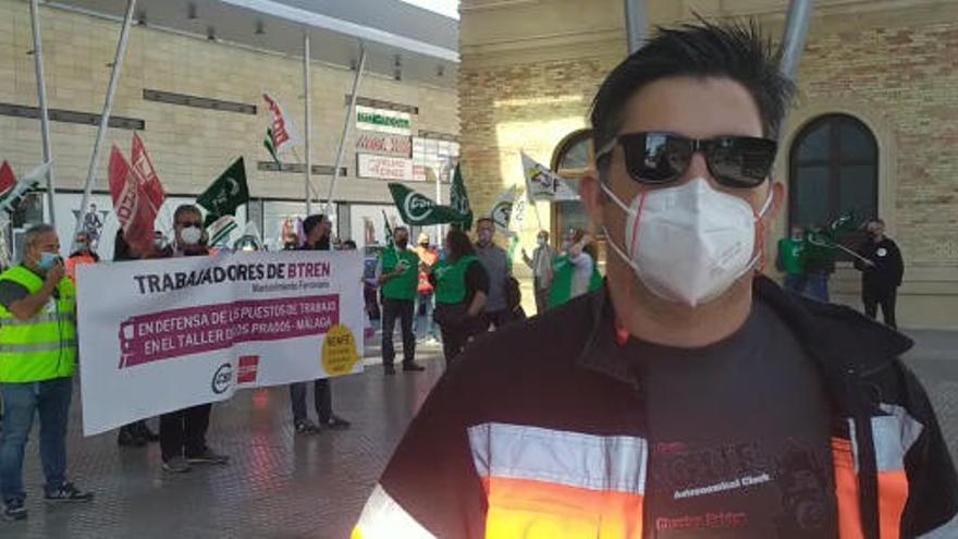 Denuncian traslados y despidos en Los Prados