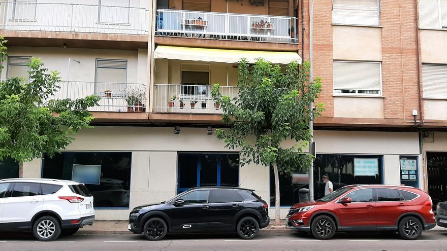El nuevo consultorio Constitución de Castelló ya tiene ubicación
