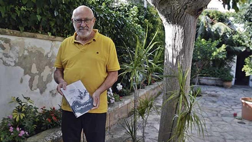 'Sa Torrentada', la catástrofe reflejada en un libro