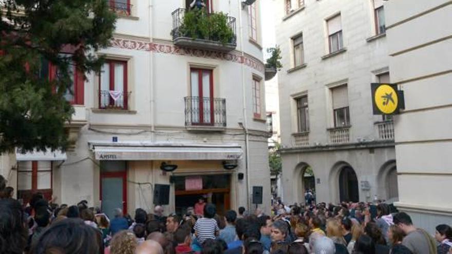El «xupinassu» alternatiu a Figueres