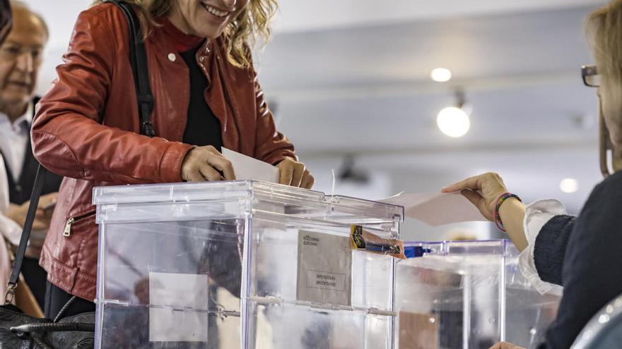 Todo lo que hay que saber de las elecciones del próximo domingo en Baleares