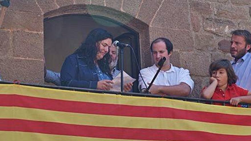 L'Estany tanca amb un vermut els actes de la festa major