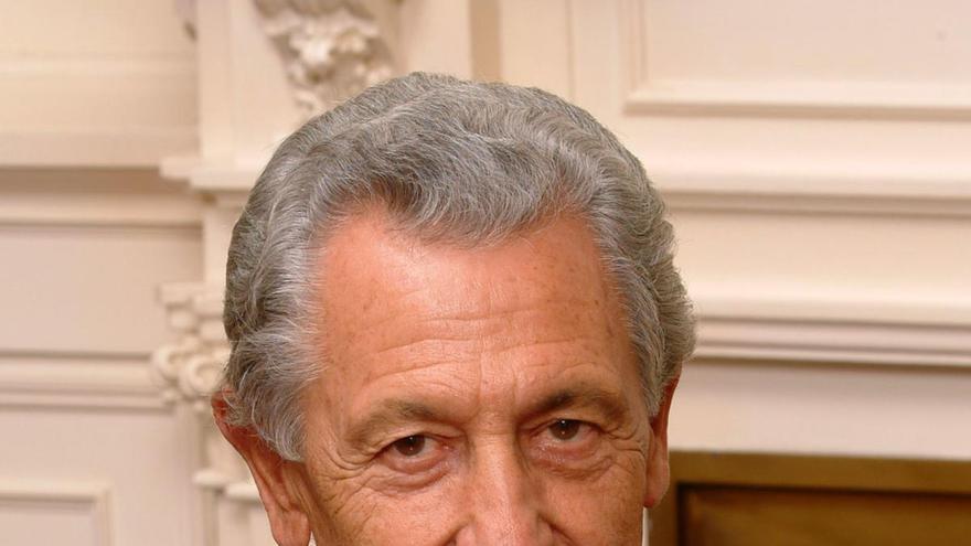 Mor als 90 anys Artur Suqué, creador del Grup Peralada