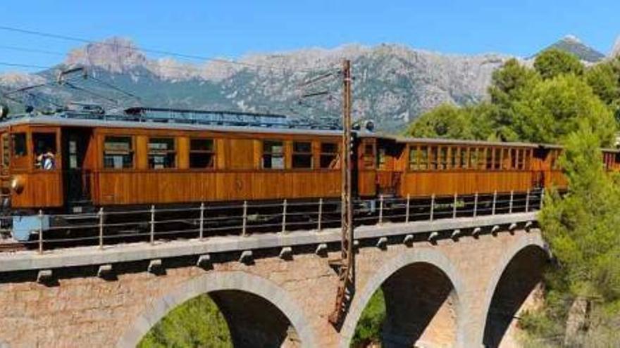 Investorengruppe nimmt Abstand von Kaufplänen für Sóller-Zug