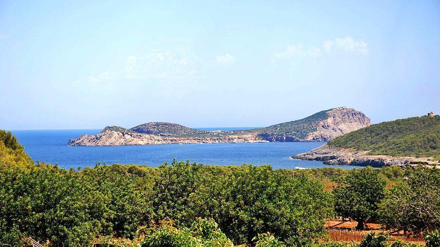 Tagomago, la metáfora de Ibiza