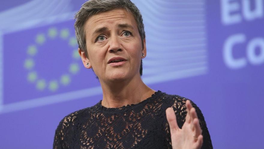 La Comisión Europea retrasa a 2022 su decisión sobre IAG y Air Europa