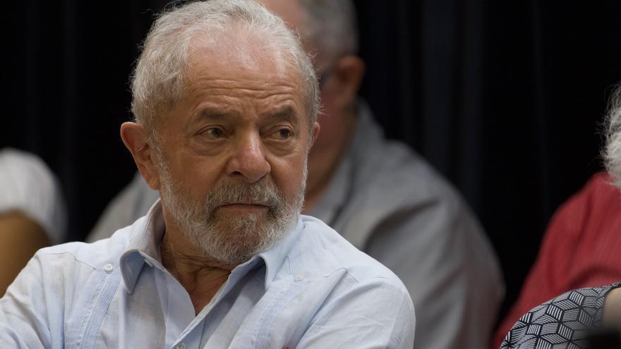 Lula dice que la anulación de sus condenas refleja la incompetencia del tribunal