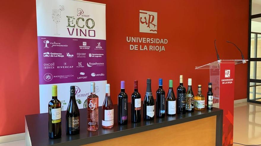 Vega Medién Brut Nature y Chaval rosé triunfan en los  EcoVino 2021