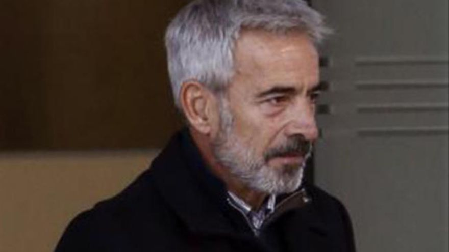 La Fiscalía solicita 32 años de cárcel para Ana Duato y 27 a Imanol Arias