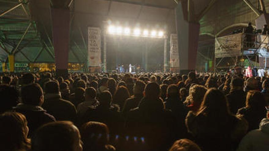 Siniestro Total y tributos a Mecano y Luis Miguel completan los conciertos de Magdalena