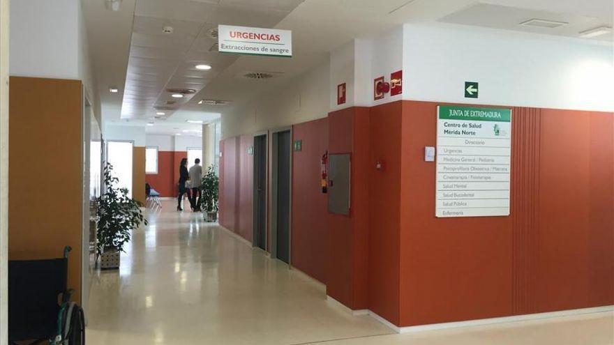 El 60% de las consultas en los centros de salud son presenciales