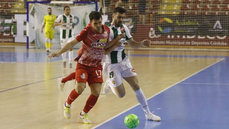 El Córdoba Futsal ya tiene rivales para el próximo curso