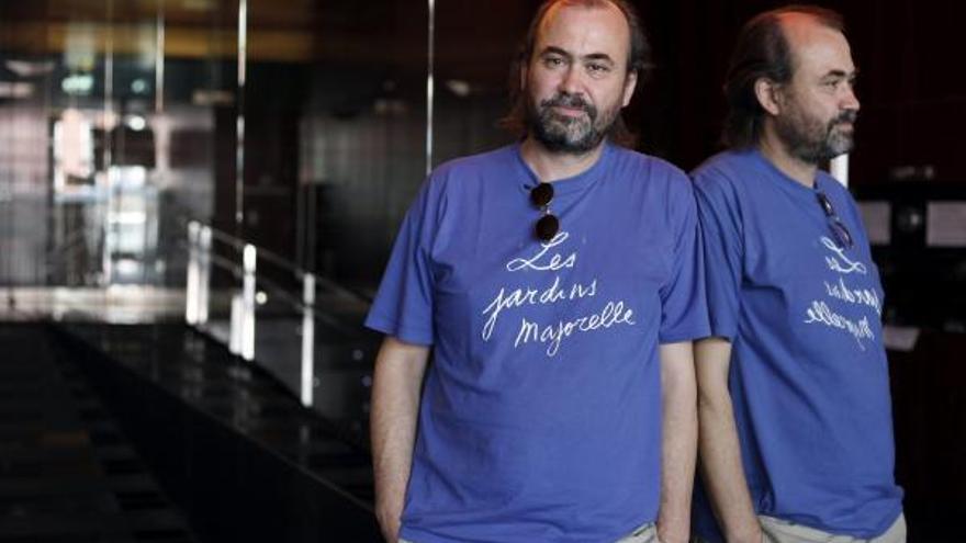 Arturo Dueñas, premio Etnovideográfica 2020