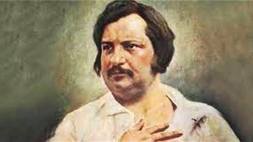 Ilusiones perdidas la «novela total» de Balzac