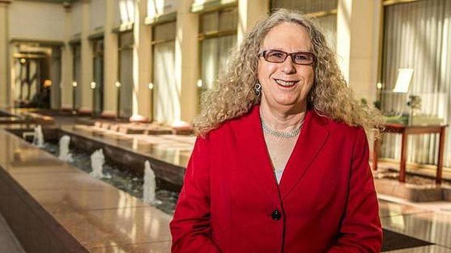 Biden elige a la doctora trans Rachel Levine como subsecretaria de Salud
