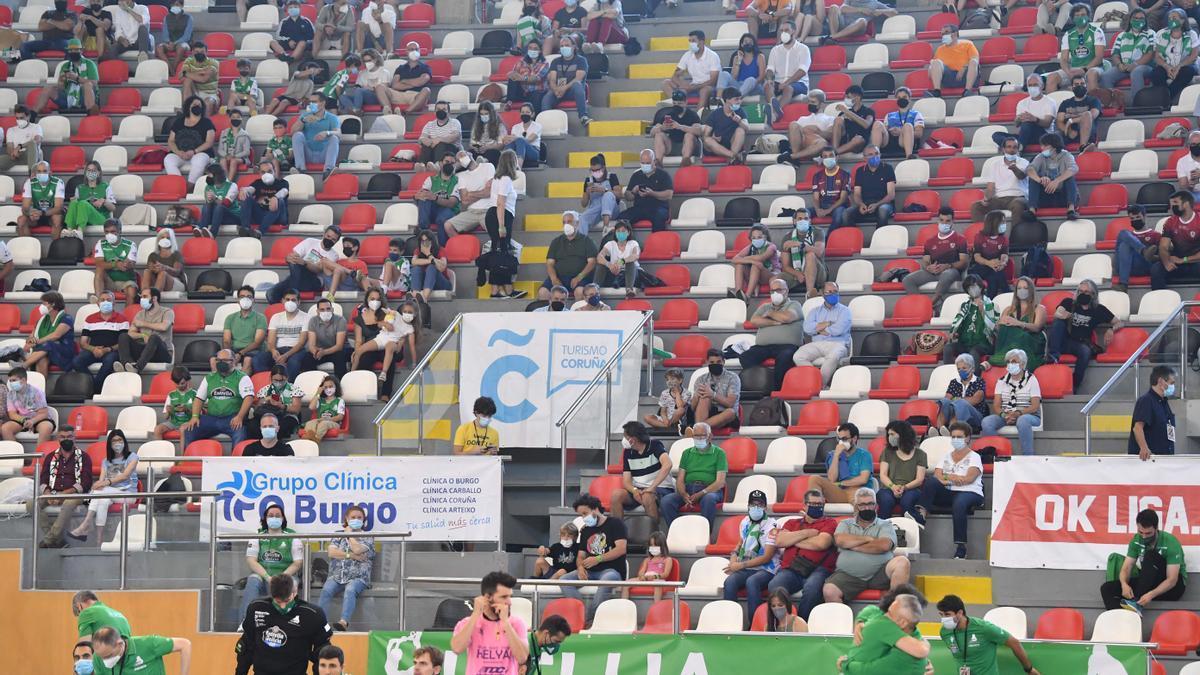 El Liceo le gana 3-2 al Barça y se lleva la Copa del Rey de A Coruña