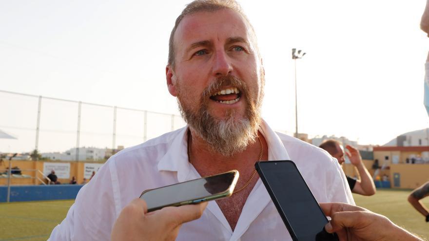Can Cantó no es apto para Tercera, según el Inter Ibiza