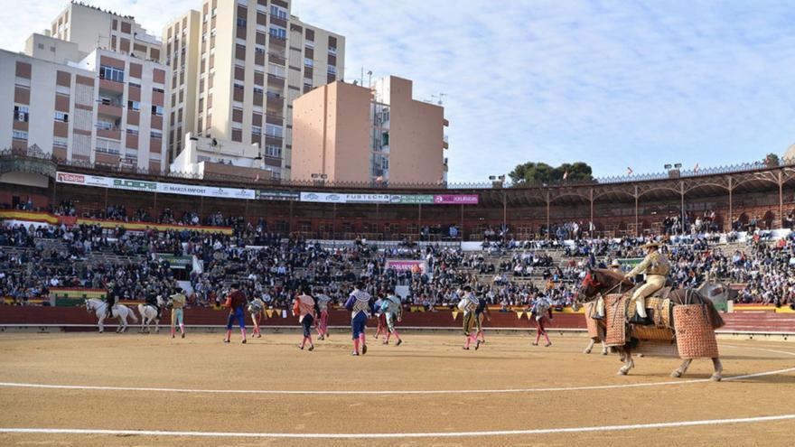 La Casa Matilla renueva al frente de la plaza de toros de Castelló hasta 2026