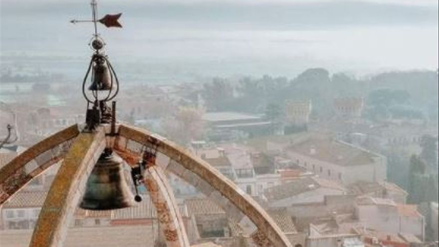 Peralada exposa el nou descobriment del municipi a través d'una xerrada
