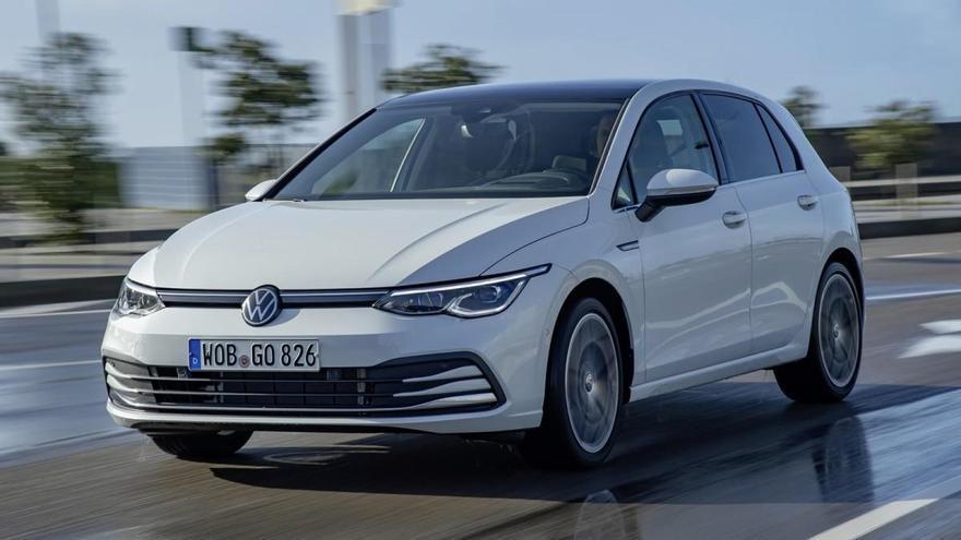 Los coches más vendidos en Europa en 2020