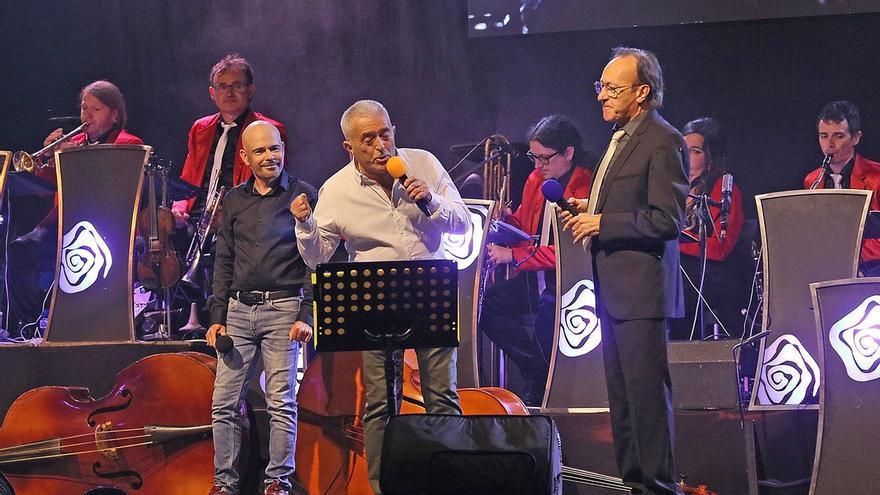 Concert de la Cobla-Orquestra Rosaleda