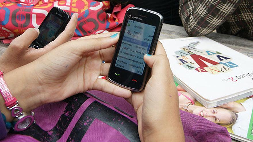 Sóller pide mejorar  la cobertura telefónica