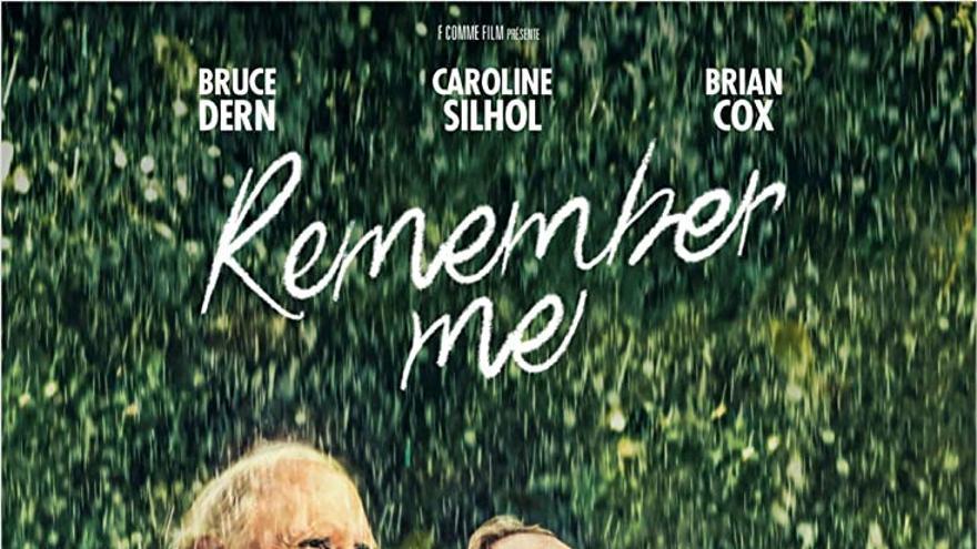 Festival de Cine Inclusivo - Remember me