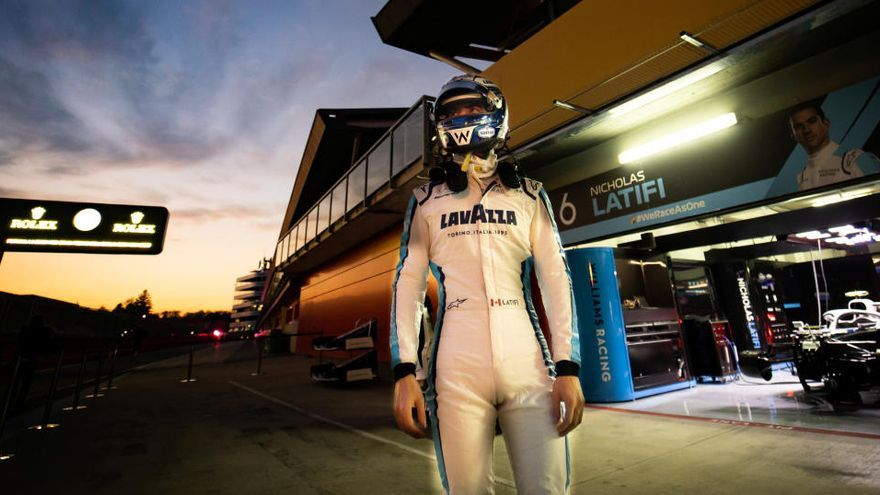 Horarios y dónde ver el GP de Emilia-Romaña de Fórmula 1
