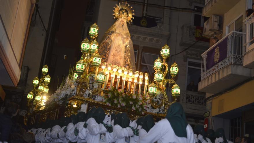 Vox Cartagena propone crear un museo dedicado a la Semana Santa
