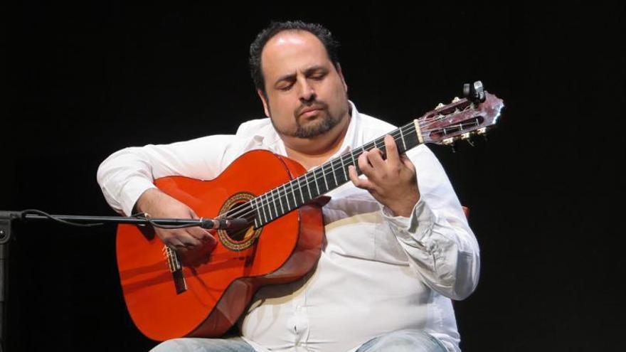 El festival de flamenco trae a Torrent al Yiyo y Duquenque