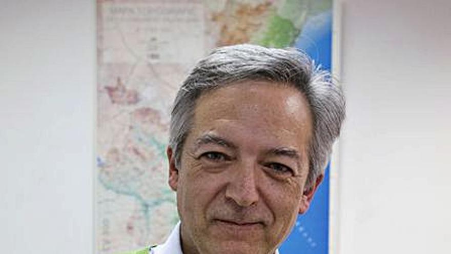 El exalcalde de Enguera se escuda en los técnicos para justificar el contrato de Taula