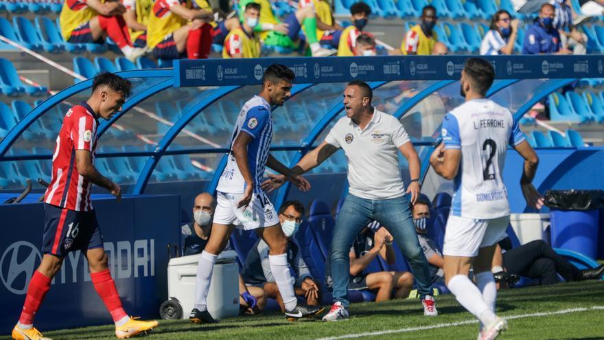 Cinco positivos por coronavirus en el Atlético Baleares