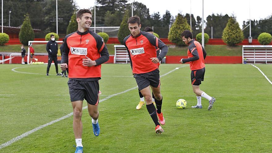 La previa del Girona-Sporting: los rojiblancos, sin tregua