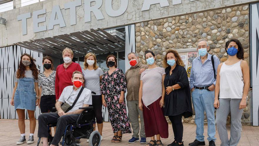 Teatro Arbolé potencia sus residencias artísticas y vuelve con 157 funciones