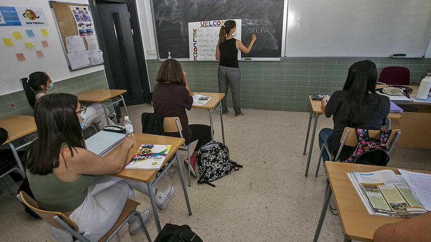 La deficiente formación del profesorado lastra el plan de plurilingüismo en los centros