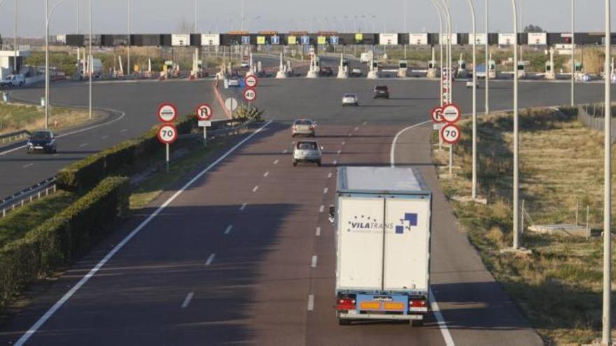 320 kilómetros de autovía podrían ser de pago en la Región de Murcia