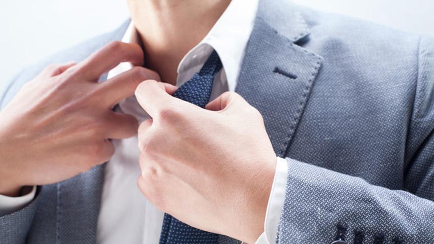 La corbata y la moda pospandemia