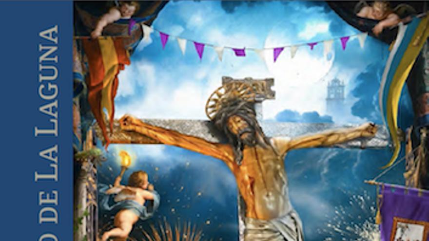 Fiestas del Cristo de La Laguna: Atlantes