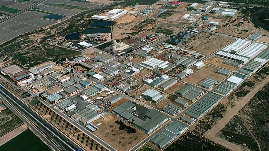 El Parque Industrial de Alhama ampliará su superficie urbanizada en 130.000 metros cuadrados