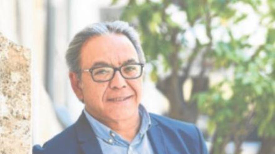 Manolo Mata: «Echávarri no tenía empatía ni con sus socios ni con nadie»
