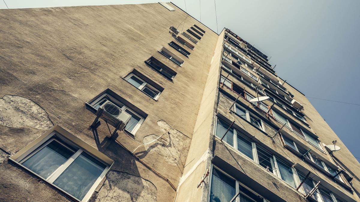 La rehabilitación permite recuperar las funciones residenciales de las viviendas existentes