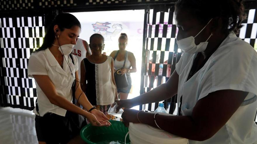 Crisis del coronavirus | Más de mil turistas españoles se encuentran recluidos en Cuba