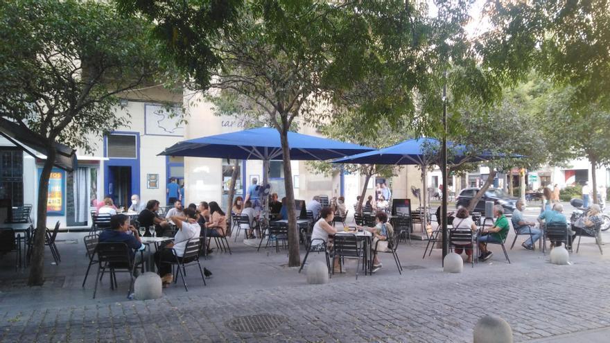 Mar de Cádiz: restaurante de comida andaluza y freiduría única en la ciudad