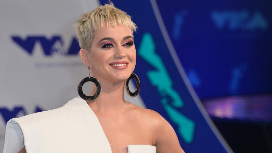 Katy Perry, acusada de acoso sexual por un modelo
