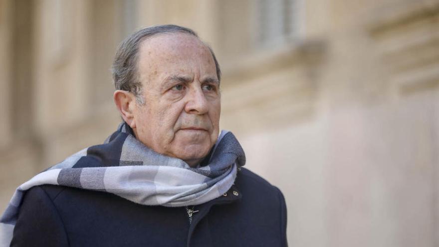 El juez archiva el caso ORA al no ver indicios de sobornos para Gijón y Rodríguez