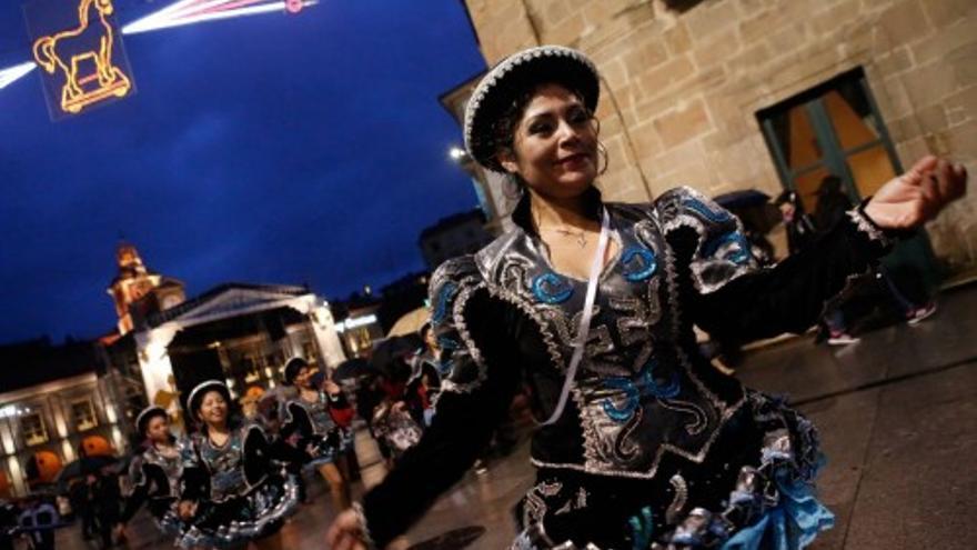Cancelación del desfile del Antroxu en Avilés